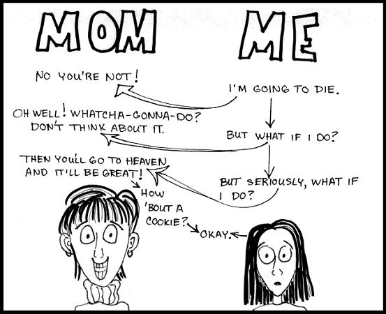 MomandMeBigQuestions