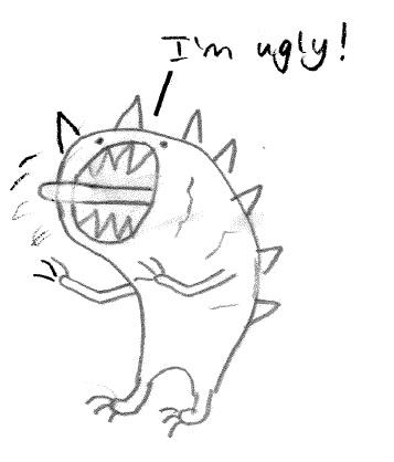 UglyMonster